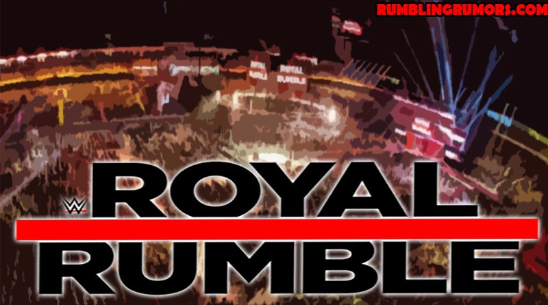 Royal Rumble 2019, Final Match Card, Location, Time, Pre-Show & More.