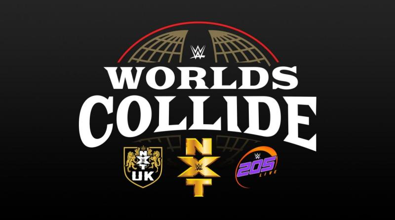 WWE Announces Changes To Worlds Collide Tournament.