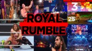 Royal Rumble Rambles: Full Review.
