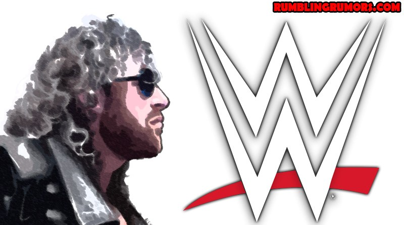 "WWE Makes ""Fantastic Offer"" To Kenny Omega."