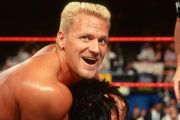 20 Years Later, Jeff Jarrett Set For An Actual WWE Match This Monday.