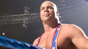 Kurt Angle Retirement Match at Wrestlemania 35?