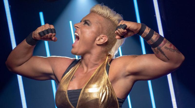 NXT UK signs Five New Superstars, Jazzy Gabert & More.