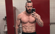 Mike Kanellis Talks About His Future In WWE.