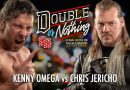 AEW's Double or Nothing Sells Out In 4 Minutes.