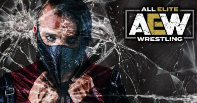 AEW Confirms Jimmy Havoc Signing