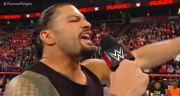 Watch As Roman Reigns Announces His Leukemia Is In Remission.