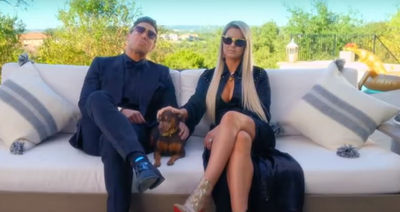 WWE Announces Miz & Mrs. Reality Show Details For Upcoming Season