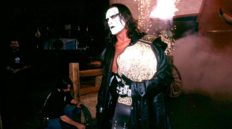All Of Sting's World Championship Victories (Video)