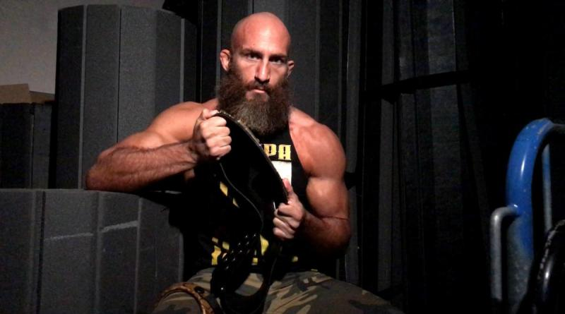 Tommaso Ciampa Could Be Out Of Action For The Majority of 2019.