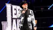 SLAP NUTS! WWE Adds Jeff Jarrett To The Creative Team