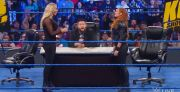 Becky Lynch and Charlotte Flair Brawl, AJ Styles Compares Himself To Randy Orton & More.