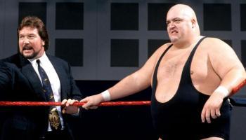 """Roman Reigns Brother & Former WWE Superstar Matt """"Rosey"""