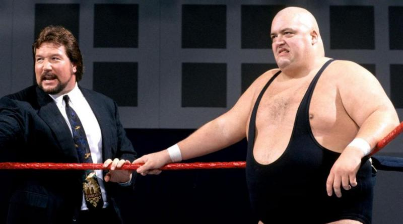 WWE Superstars, Celebrities, & Pro-Wrestlers React To The Passing of King Kong Bundy