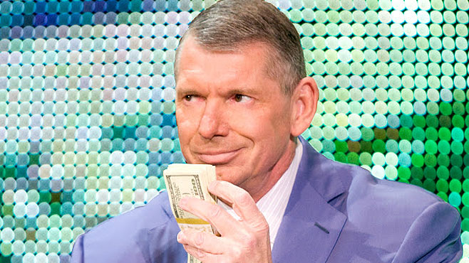 Vince McMahon Rises On Forbes 2019 List Of Billionaires