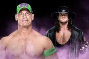 Latest News On The Undertaker & John Cena At Wrestlemania 35.