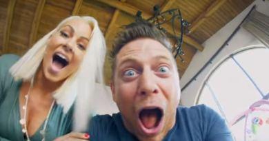 WWE Announces Miz & Mrs. Reality Show Renewed For Second Season