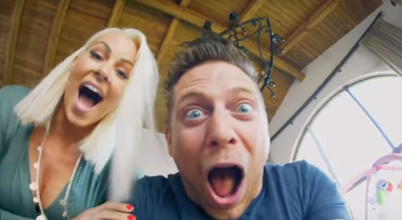 WWE Announces Miz & Mrs. Reality Show Renewed For Second Season
