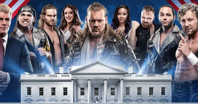 AEW Official TV Start Date & Details Revealed