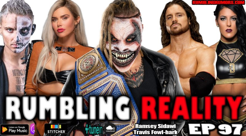 Rumbling Reality episode 97