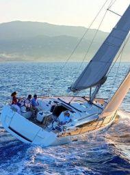 navegar velero castellon