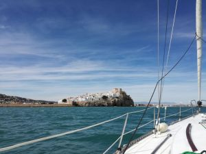 Navegando en Castellón