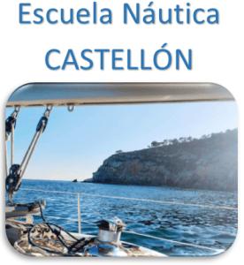 Escuela náutica castellón