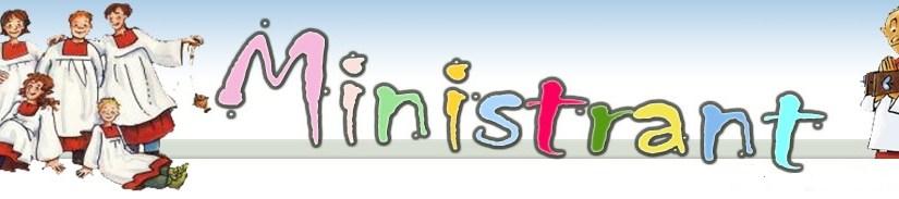Ogłoszenia dla ministrantów i rodziców na styczeń 2018