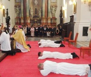 Zaproszenie na wyjazd do Lądu na święcenia i Pielgrzymka do Lichenia