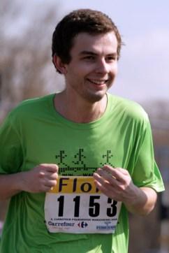 3 Carrefour Półmaraton Warszawski