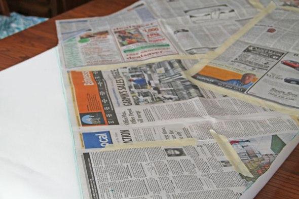 newspaper-pattern