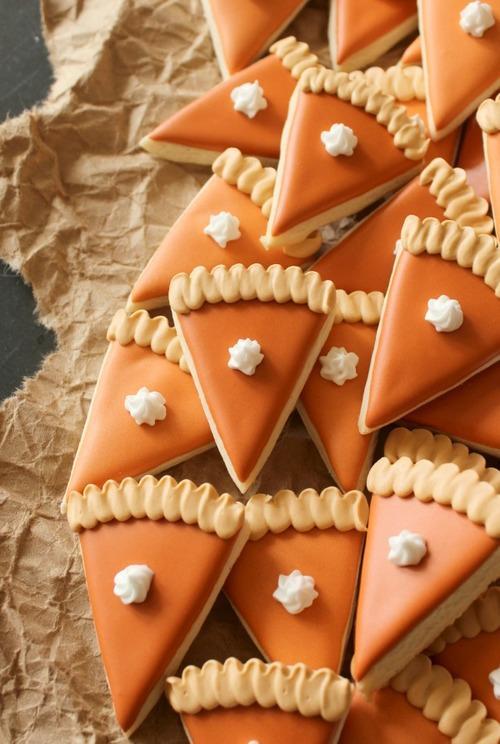 Pie cookies coffee_loving_mom
