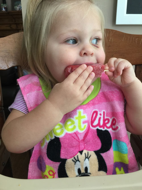 Popcicles