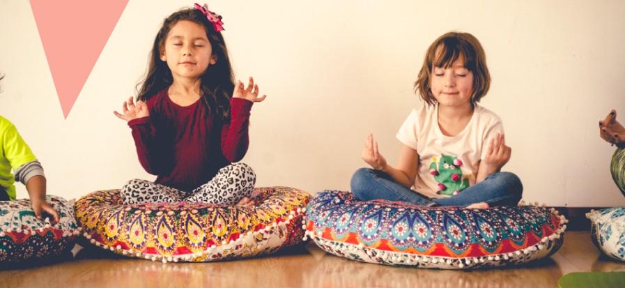 Cómo practicar: Meditación