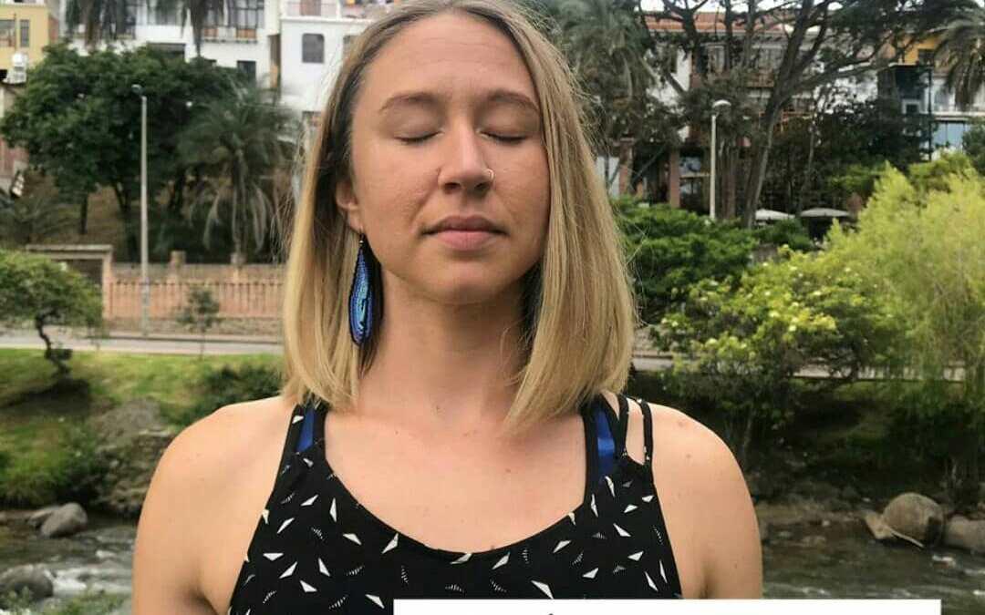 Cómo practicar: Tadasana
