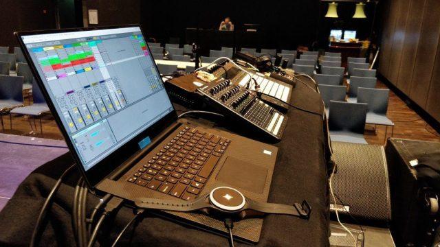 Ableton Live for musikundervisere
