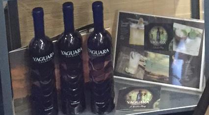 Cachaça Yaguara