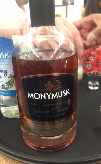 The Monymusk Plantation Special Reserve