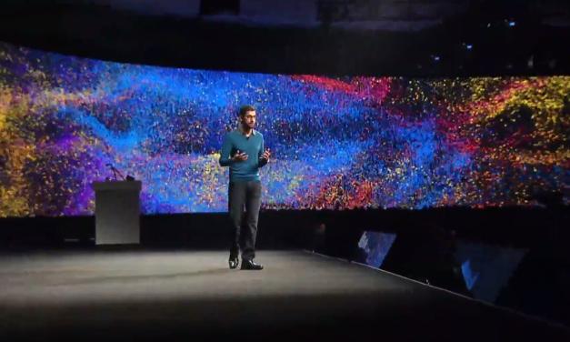 Google I/O 2015 Keynote