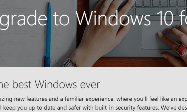Windows 10 free upgrades starting July 29