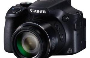Rumor Canon SX70 HS