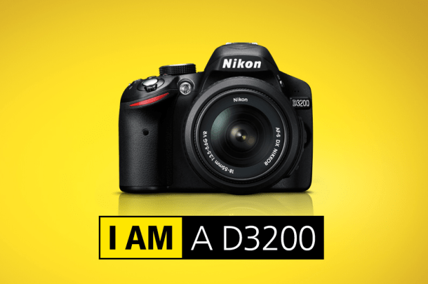 Daftar Harga Nikon D3200, Image Credit : Nikon
