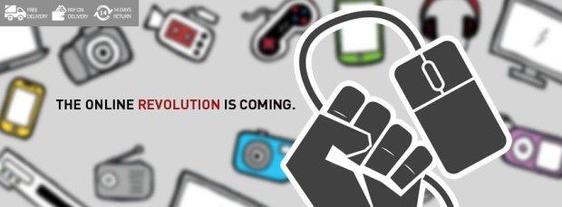 Online Revolution Lamido