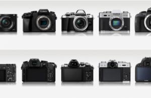 5 Kamera Terbaik 2015