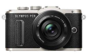 Kamera Olympus E-PL8