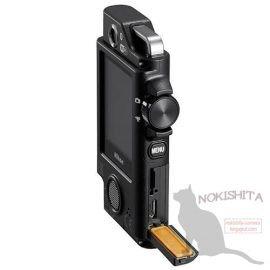 [RK5] Dua Nikon Action Cam Segera Diumumkan, Ini Bocorannya