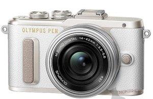 Kamera Terbaru Olympus E-PL8