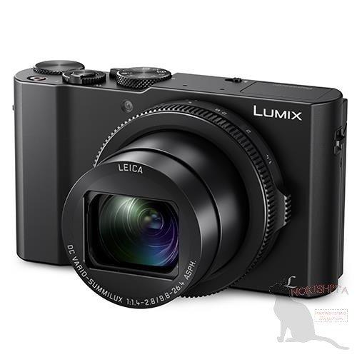 Panasonic Lumix LX10 atau LX15