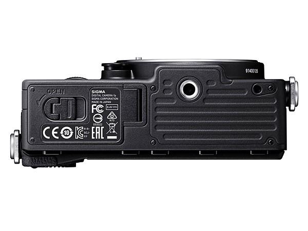 Kamera Sigma 'fp' L-Mount, Full Frame terkecil dan teringan di dunia telah hadir!