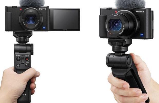 Sony ZV-1, Aksesoris Gimbal